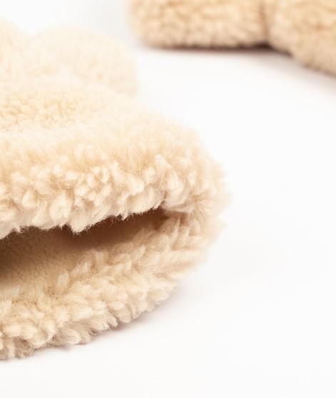 ANOTHER LABEL Lena Handschuhe beige
