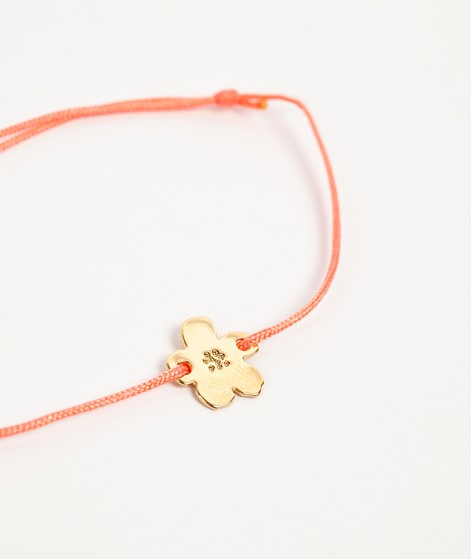 TOO DREAMY Forget Me Not Armband rose
