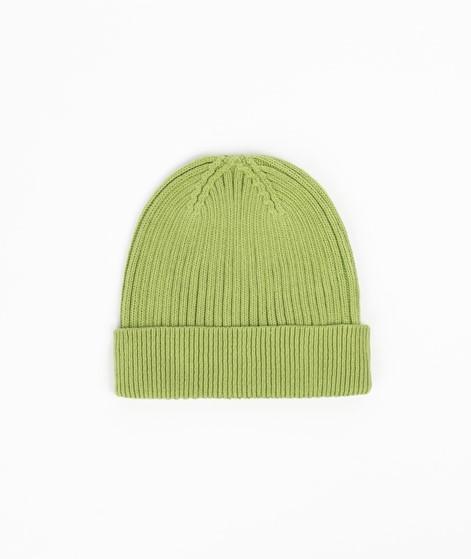 JAN N JUNE Bryant Mütze grün