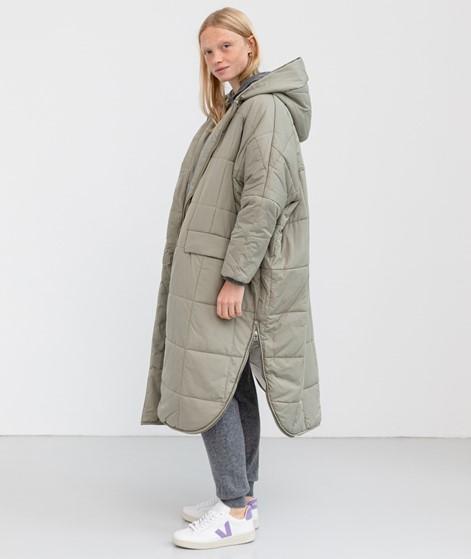 EMBASSY Saskatoon Puffer Jacke khaki